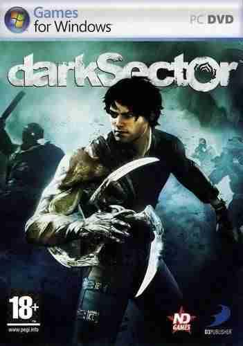 Descargar Dark Sector [MULTI2] por Torrent